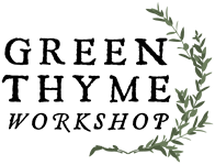 Green Thyme Workshop