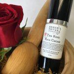 the rose face cream